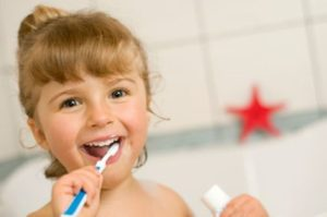 Houston TX Dentist | 4 Ways to Make Brushing Fun for Kids