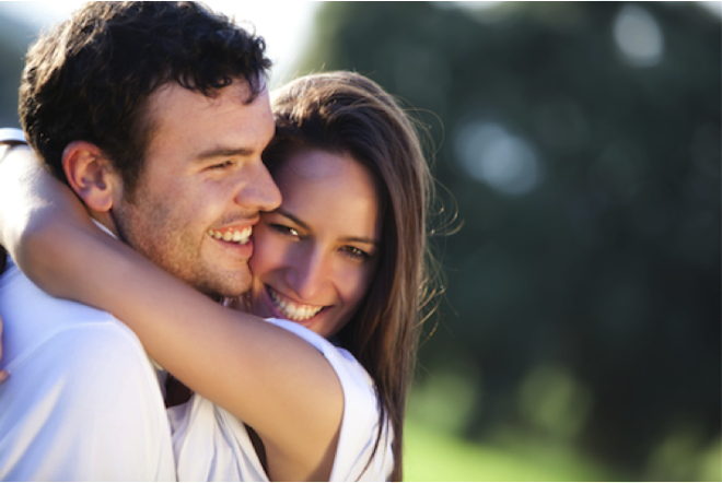 Houston TX Dentist | Can Kissing Be Hazardous to Your Health?