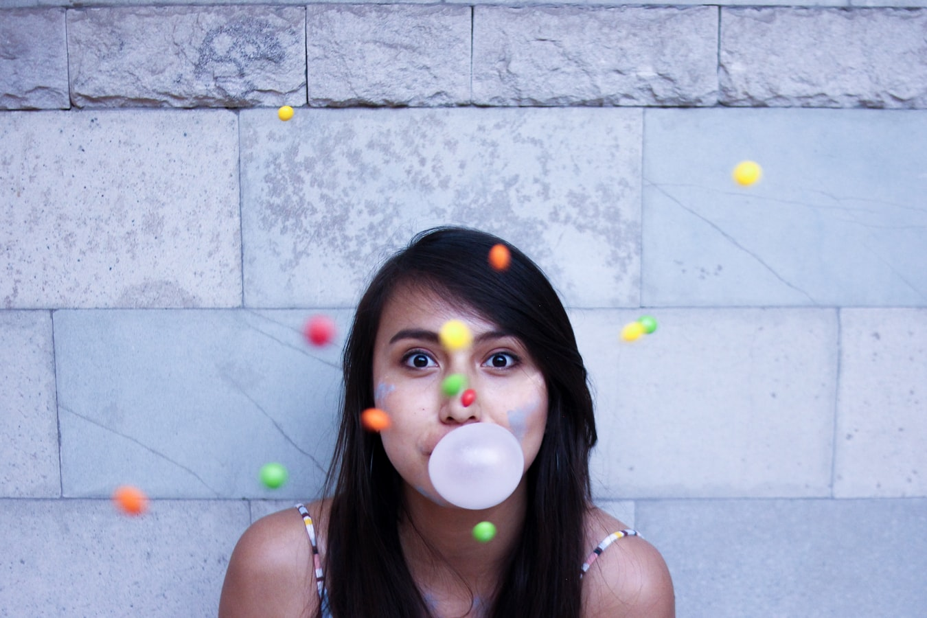 Chewing Gum for Your Oral Health | Dentist in 77063